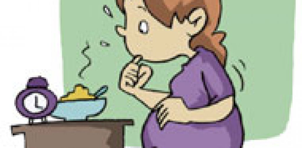 Trik dan Tips Berpuasa Bagi Ibu Hamil dan Menyusui