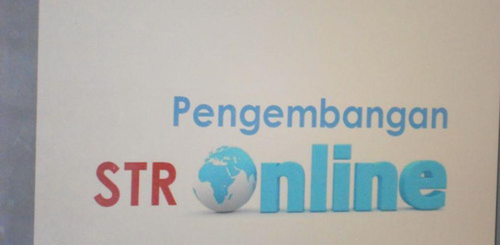 STR Online