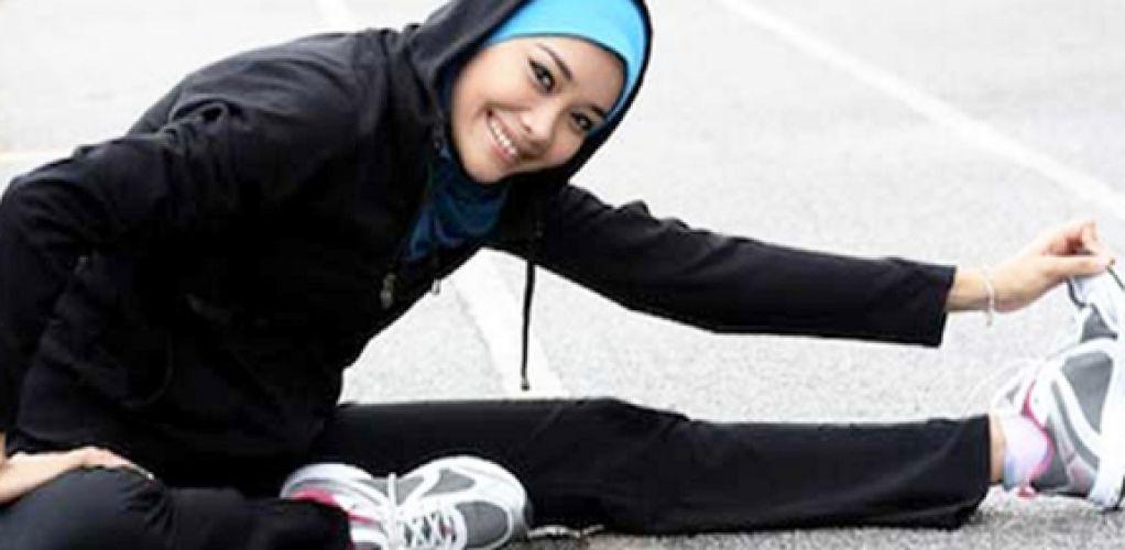 5 olahraga hemat yang bikin sehat