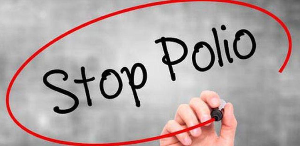 Kesinambungan Eradikasi Polio Di Indonesia