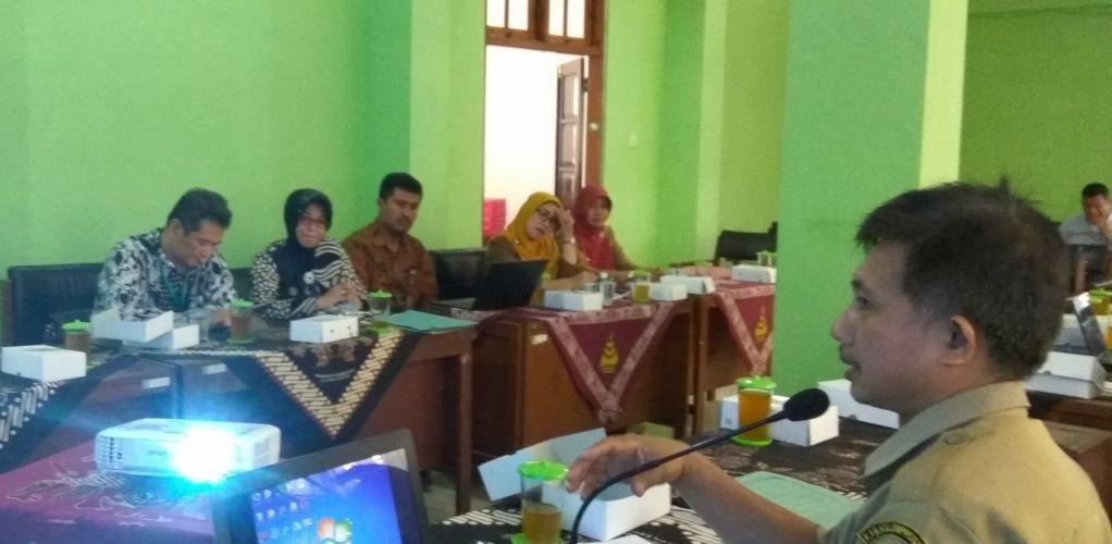 Rapat Koordinasi Perijinan Lintas Kabupaten/Kota