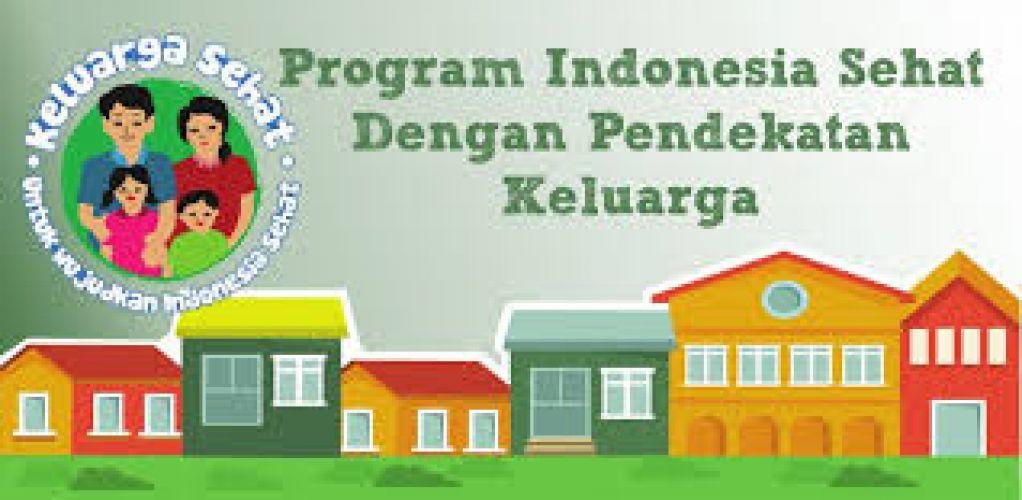 Evaluasi Pasca Pelatihan Program Indonesia Sehat dengan Pendekatan Keluarga