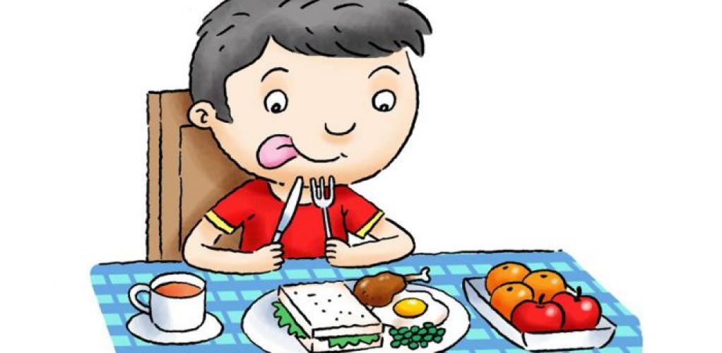 Sengaja tidak sarapan, membahayakan jantung lhoo..
