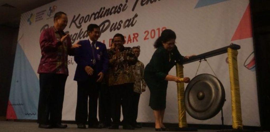 BADAN LITBANGKES GANDENG BPS DAN PDGI UNTUK PELAKSANAAN RISKESDAS 2018