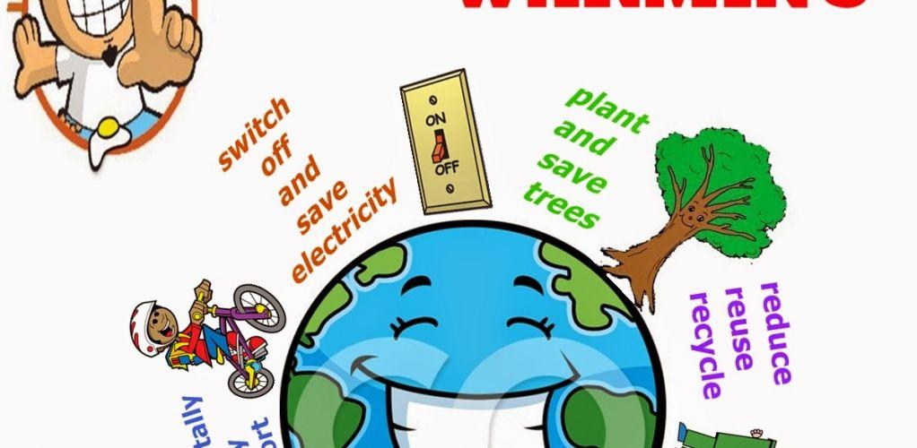 Hari Lingkungan Hidup Sedunia, bagaiaman permasalahannya?